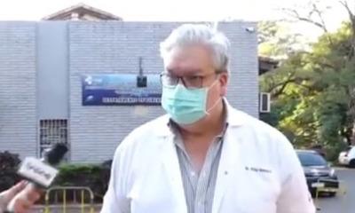 Piden no relajarse porque la pandemia todavía no termina