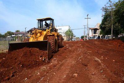 Comuna recupera calle que fue vendida por Sandra McLeod
