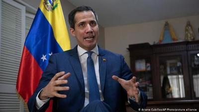 Paraguay condena detención de aliado de Guaidó en Venezuela
