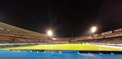Regresa la Copa Libertadores