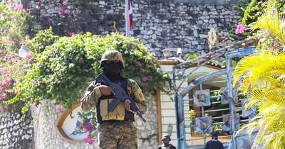 La Nación / Los mercenarios: la siniestra exportación del conflicto colombiano