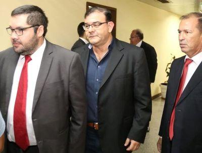 "Sala Penal se declara incompetente para resolver chicana en caso ""caseros de oro"""