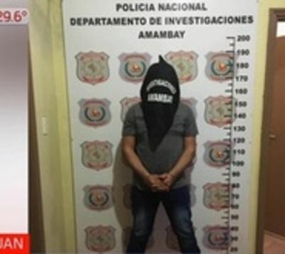 Arrestan a guardiacárcel presuntamente vinculado a robo de casino