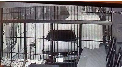 Integrante del Clan Rotela asesina a tiros a supuesto microtraficante en Capiatá