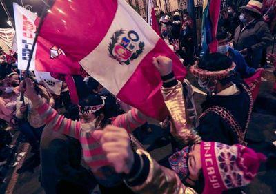 Perú espera tener acta de proclamación presidencial durante la próxima semana