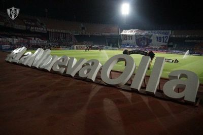 Cerro Porteño recibe a Fluminense buscando pisar fuerte