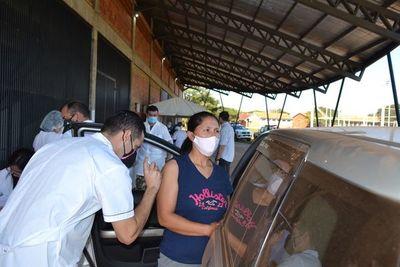 Misiones, con 26 nuevos casos y dos fallecidos a causa de coronavirus