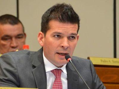 """La ironía de Sergio Godoy sobre el juicio político: """"A los amigos no se les toca, vamos a blanquearle"""""""