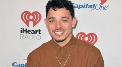 """Por su participación en """"Hamilton"""", Anthony Ramos es candidato a un Emmy"""