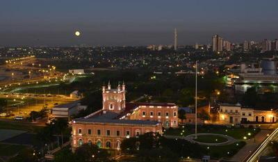 Hasta mayo economía paraguaya se expande 6,3%, según BCP