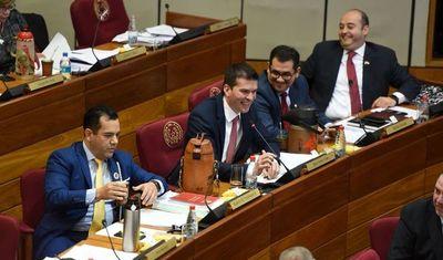 """Blanqueo en el Senado """"da asco"""", dijo Sergio Godoy"""