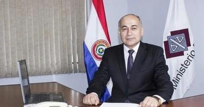 La Nación / Fiscal denuncia que recibió amenaza tras condena por caso de billetes venezolanos