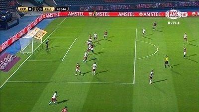 ¿Qué pasó? El increíble off side por el que le anularon el gol a Cerro