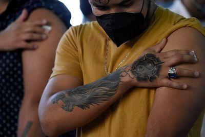 Covid-19: México reporta más de 11.000 nuevos contagios, cifra más alta desde febrero