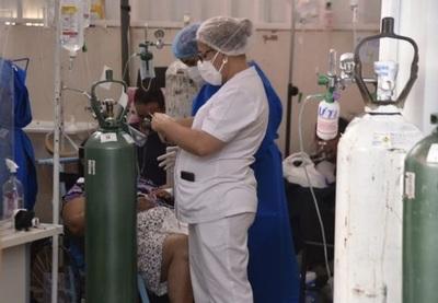 Tememos mejores días: se registró un descenso en consumo de oxígeno y medicamentos