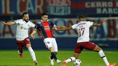 El VAR y un buen Fluminense amargan a Cerro Porteño