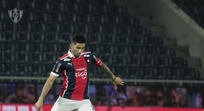 Cerro no pudo ante Fluminense y cayó en casa por 2-0