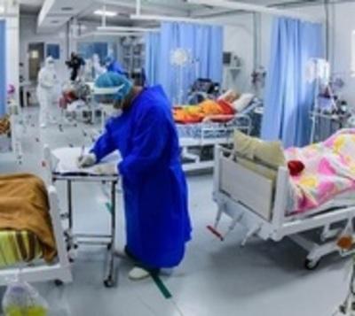 Cifra de fallecidos por covid ya supera los 14.000