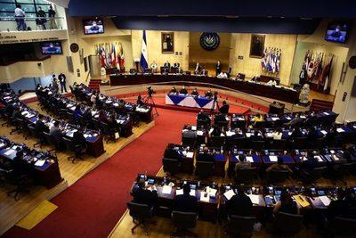 El Congreso salvadoreño aprueba préstamo por 600 millones con el BCIE