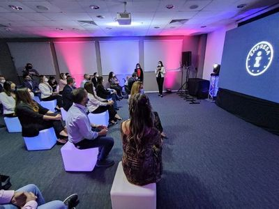 Fundación Saraki lanzó el Sello Empresas i, excelencia en inclusión