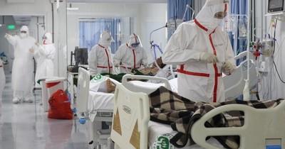 La Nación / Unos 170 pacientes esperan un lugar