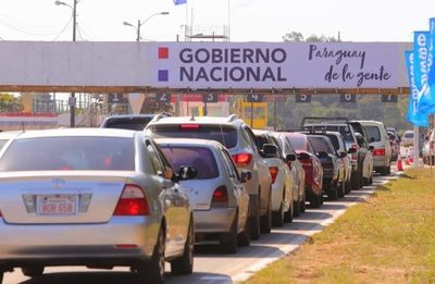 Exhortan a respetar nomas de tránsito en zona del autódromo y reforzarán presencia policial