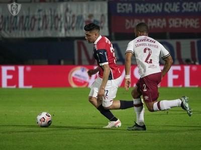 Cerro Porteño pierde de local y complica sus chances en la Libertadores