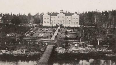 Nuevo hallazgo de 160 tumbas de indígenas en internados de Canadá