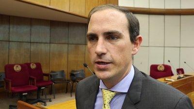 """Blanqueo a senadores: """"La impunidad goza de muy buena salud con una mayoría en el Senado"""""""