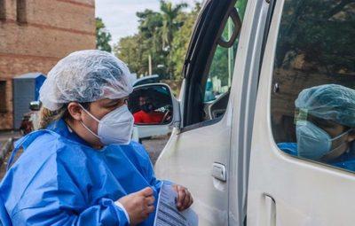 Quince vacunatorios liberados de la terminación de cédula desde hoy