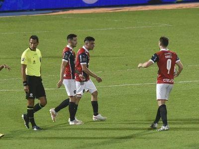¿Cuándo jugará Cerro Porteño la vuelta de los octavos?