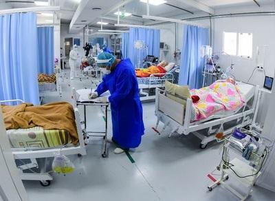 Disminución de internaciones por Covid posibilita disponer de camas para otras patologías
