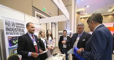 La Nación / Preparan Expo Paraguay Brasil virtual, con fuerte apuesta a la plataforma tecnológica