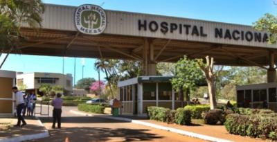 Internaciones disminuyeron en un 40 % en el Hospital de Itauguá