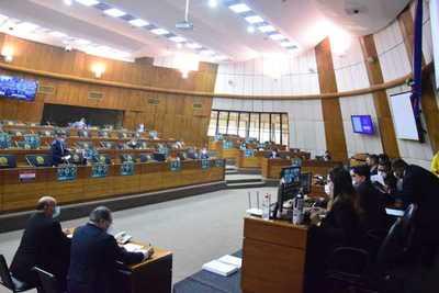 Diputados trataría hoy proyecto que establece feriado nacional el lunes próximo