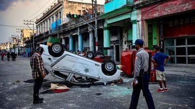 """""""Estados Unidos no va a levantar embargo sin que Cuba ceda o venga a negociar en buena fe"""""""