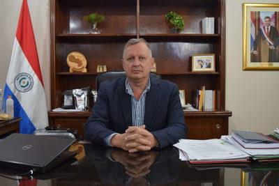 """""""El Gobierno está convencido que el agro es clave para empujar la economía del país"""""""
