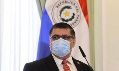 Paraguay aún no reporta contagios con delta
