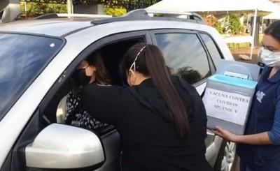 Itaipu habilita la Costanera de Hernandarias para AutoVac desde hoy