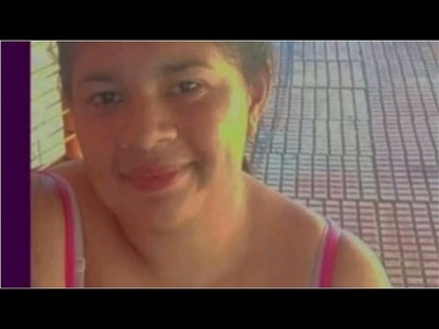 URGENTE: VICTIMA DE INTENTO DE FEMINICIDIO ESTÁ DESAPARECIDA