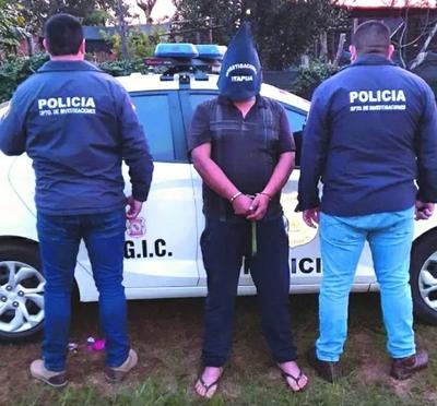 Detienen a un hombre por meter a una menor a la cárcel para explotarla sexualmente – Prensa 5