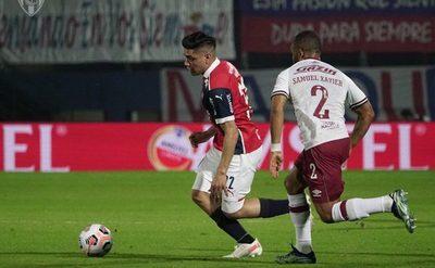 Errores arbitrales injustificables perjudican a Cerro Porteño en la Libertadores