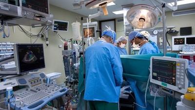 Lo impensable sucedió: Hospital de EE.UU trasplanta un riñón a un paciente equivocado