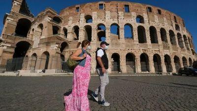 """Italia se prepara a prorrogar el """"estado de emergencia"""" ante el avance de la variante Delta"""