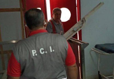 """Hospital Central de IPS es un """"Ykua Bolaños"""" en potencia; alertan riesgo"""