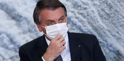 Brasil: Internaron de urgencia a Jair Bolsonaro