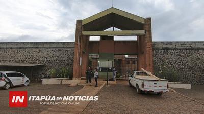APERTURA DE UNA INVESTIGACIÓN EN EL CENTRO DE REHABILITACIÓN SOCIAL DE ENCARNACIÓN