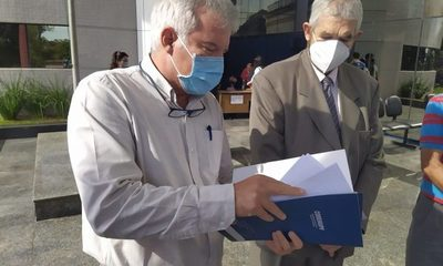 Codehupy presentó al Congreso propuesta para parar desalojos durante la pandemia