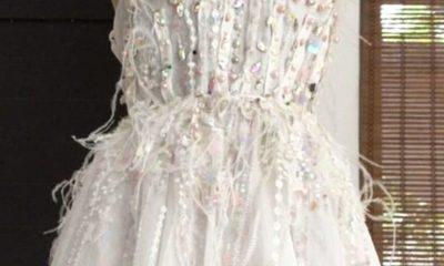 Escándalo del vestido de novia: Diseñador promete devolver la plata