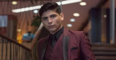 Axel Franco, el paraguayo que triunfa en la industria del cine erótico en Brasil